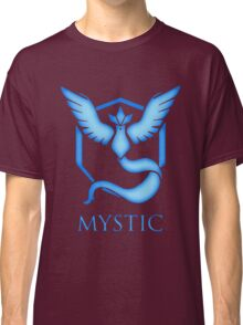 Team Mystic | Pokemon GO Classic T-Shirt