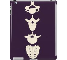 Parts of The Spine iPad Case/Skin