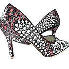 Owl shoes  by norakaren