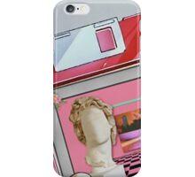 aesthetic aniem iPhone Case/Skin