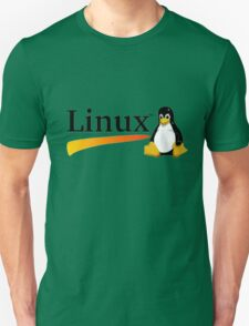 Linux Unisex T-Shirt