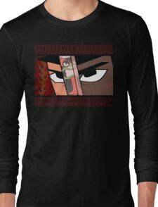 A Samurai named Jack Long Sleeve T-Shirt