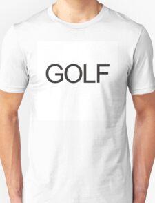 flogolf Unisex T-Shirt