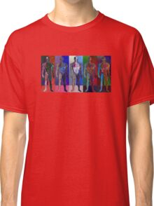 The Human Body Classic T-Shirt