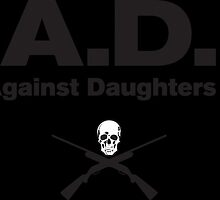 Dads against daughters dating by mmdesigns