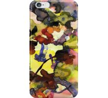 Number 11 iPhone Case/Skin