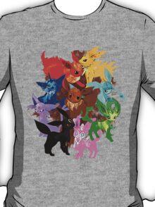 Eevee Link V2 T-Shirt