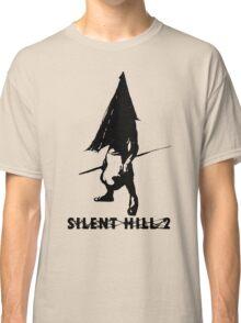 Pyramid Head Classic T-Shirt