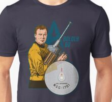 Boldly Go Unisex T-Shirt
