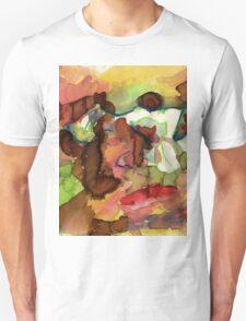 Number 14 Unisex T-Shirt