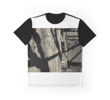 Shadows of the Past Graphic T-Shirt