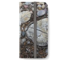 Stumps iPhone Wallet/Case/Skin