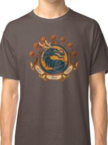 Make Your Wish Classic T-Shirt