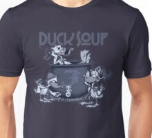 Duck Soup Unisex T-Shirt