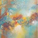 Beyond Time II by JulieWickham