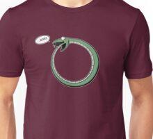 Infinite Discomfort Unisex T-Shirt
