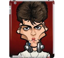 Glen iPad Case/Skin