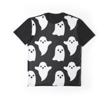 CUTE GHOSTS Graphic T-Shirt
