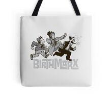 BirthMarx Tote Bag