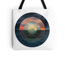 Ocular Oceans Tote Bag