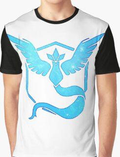 Team Mystic | Pokemon GO Graphic T-Shirt