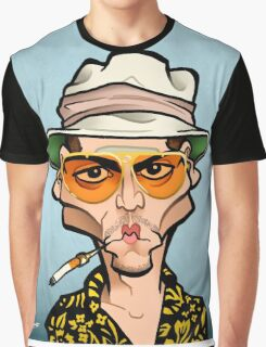 Raoul Graphic T-Shirt