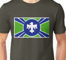 United Citizen Federation Flag Unisex T-Shirt