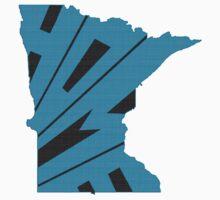 Minnesota HOME state design Kids Clothes