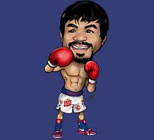 Manny Pacquiao Cartoon Unisex T-Shirt