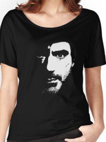 SHerlock Face fades Women's Relaxed Fit T-Shirt