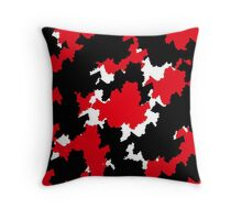 nct 127 cover Throw Pillow
