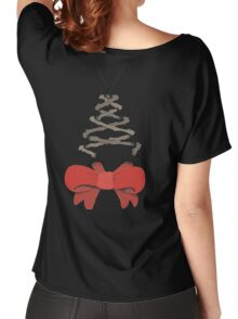 Thorned Corset Women's Relaxed Fit T-Shirt