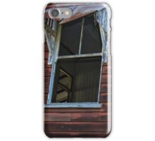 Abandonment iPhone Case/Skin