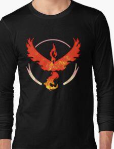 Team Valor | Pokemon GO Long Sleeve T-Shirt