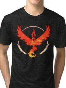 Team Valor | Pokemon GO Tri-blend T-Shirt