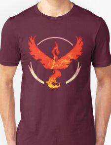 Team Valor | Pokemon GO Unisex T-Shirt