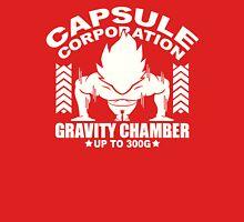 Gravity chamber v2 Unisex T-Shirt