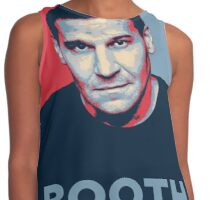 Booth Contrast Tank