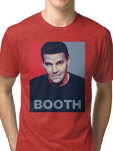 Booth Tri-blend T-Shirt