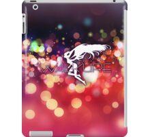 Macross Delta Walkure iPad Case/Skin
