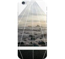 Northern Ocean iPhone Case/Skin