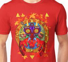 Majora's Fall Unisex T-Shirt