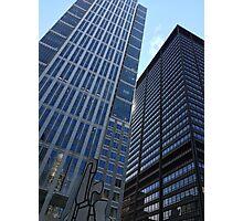 Chicago Sunlight Photographic Print