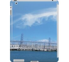 Crossover Willie Brown iPad Case/Skin