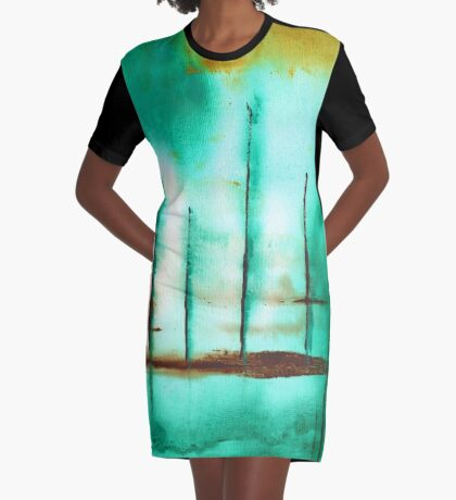 Piers Graphic T-Shirt Dress