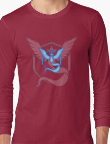 Team Mystic | Pokemon GO Long Sleeve T-Shirt