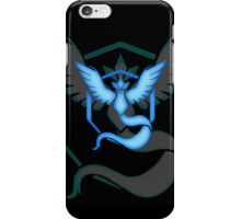 Team Mystic | Pokemon GO iPhone Case/Skin