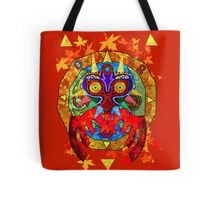 Majora's Fall Tote Bag