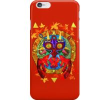 Majora's Fall iPhone Case/Skin