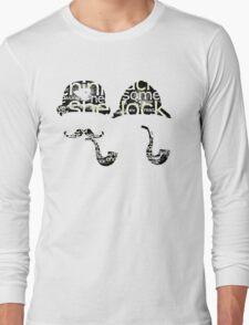 Sherlock twins? Long Sleeve T-Shirt